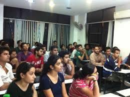 cat coaching in south Delhi