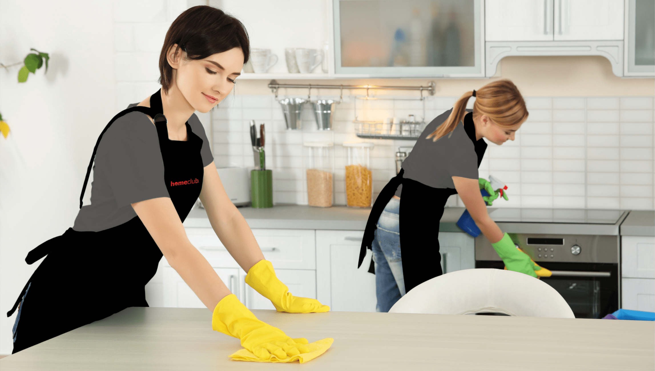 House cleaning services in Gurgaon