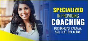 Best institute for SSC cgl coaching in Delhi